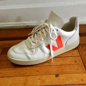 Madewell X Veja sneakers - Women's 10/EU 41